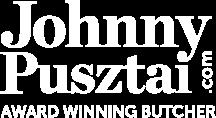 Johnny Pusztai