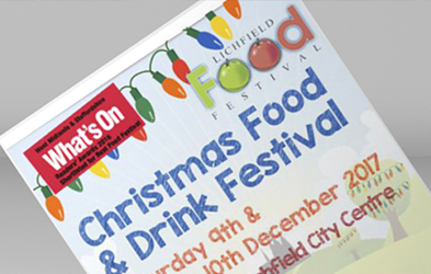 Litchfield Food Festival - 9th & 10th December
