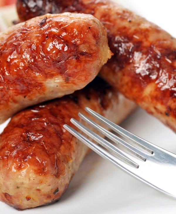 British Sausage Week