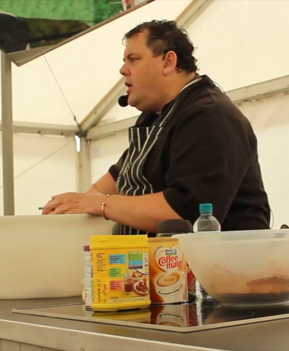 Video: The Bakewell Show, 6th August 2014